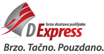 DExpress logo2